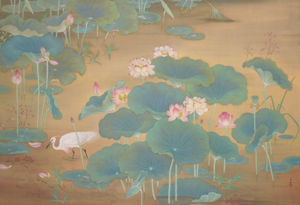 Legacy Series XXXII: Lin Yu-shan