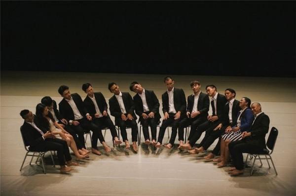 Bulareyaung Dance Company