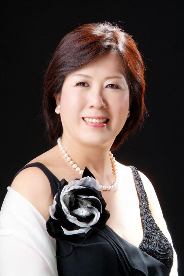 Soprano | Chu Tai-li