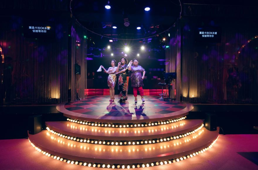 【イベント】台湾発オリジナルミュージカル《最後の夜》が本多劇場にて初舞台!