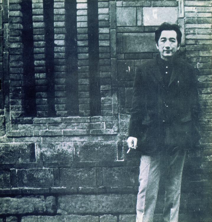 Legacy Series XXII: Hsu Tsang-houei