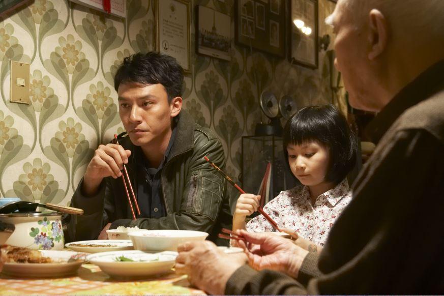 【映画】台湾映画上映&トークイベント〜台湾映画の