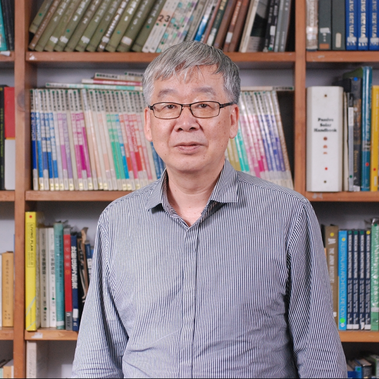 Environmental Planner | Huang Jui-mao