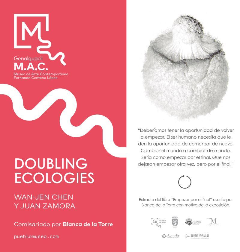 De Taipéi a Genalguacil (Málaga), la exposición