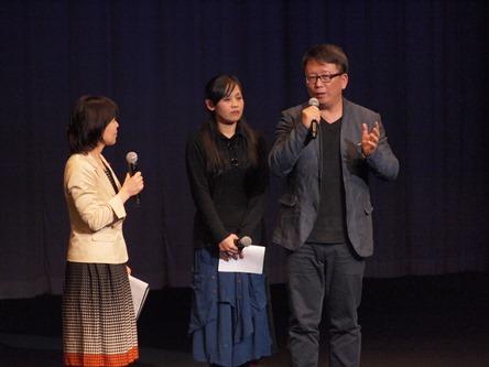 第2回「台湾文化光点計画」スタート:台湾映画『青春ララ隊』上映&トーク会