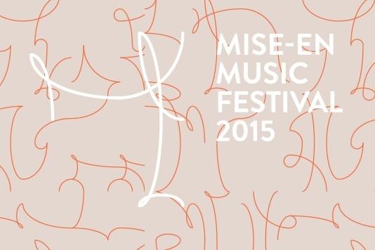 NY | 2015 Mise-En Music Festival