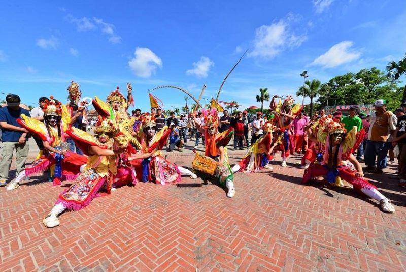 4 newly-designated national folk heritage celebrations