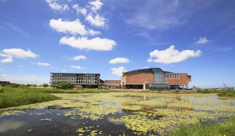 Musée national de l'Histoire de Taiwan
