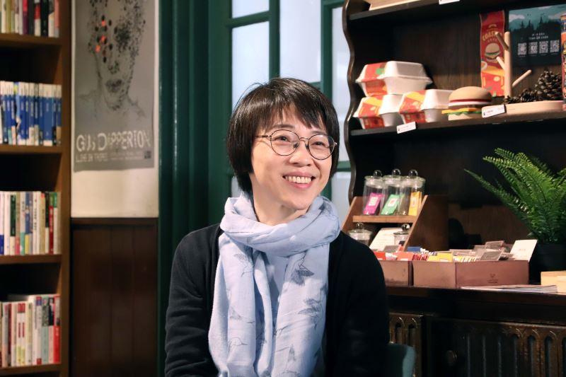 La directora taiwanesa Zero Chou, destacada representante del cine LGTBIQ en Asía, presenta en Madrid un ciclo de cine inédito en España