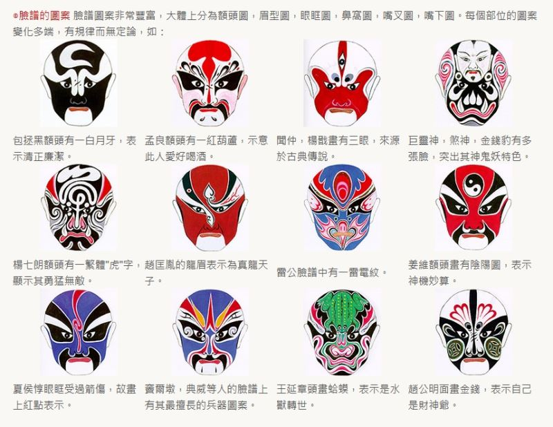 京劇大觀園