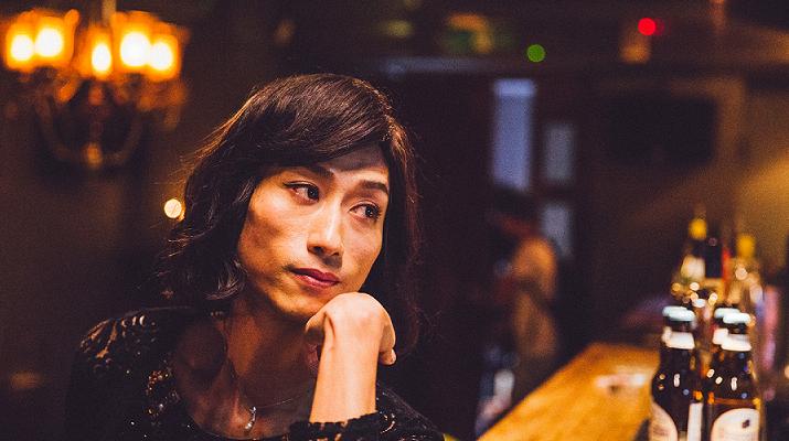 台灣同志電影  阿莉芙、你找什麼  紐約播映