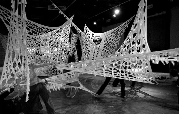 【公共藝術造景舞蹈演出】「藝」同舞動──齊力創造景觀