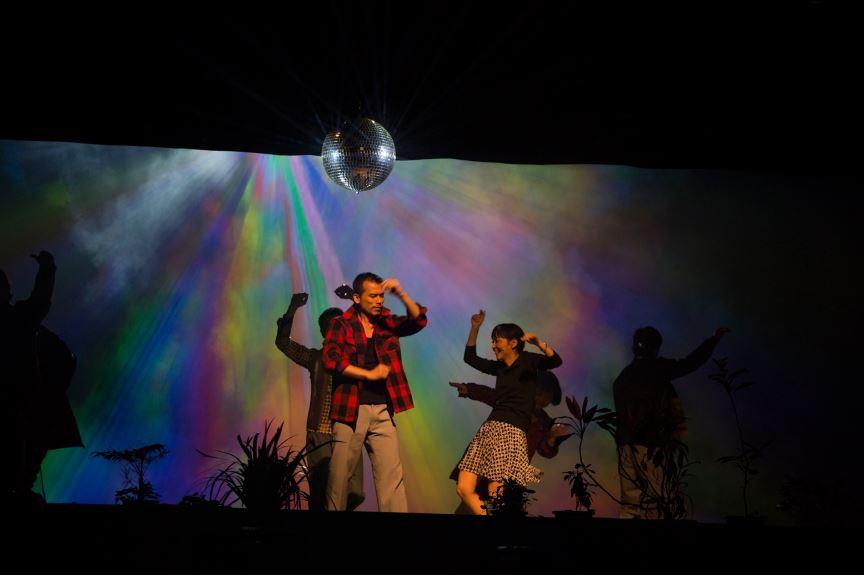 王嘉明「親愛的人生」首次法國巡演 - 前進巴黎秋季藝術節與法國鳳凰劇院