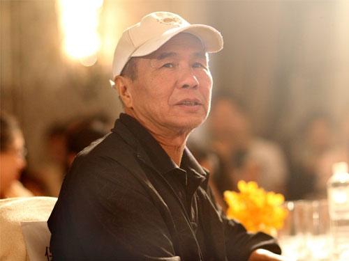 Director | Hou Hsiao-hsien
