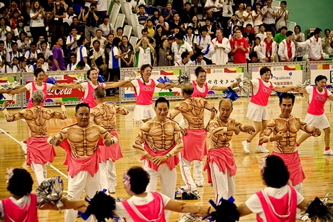 Taiwan-centered cultural events kick off in Tokyo