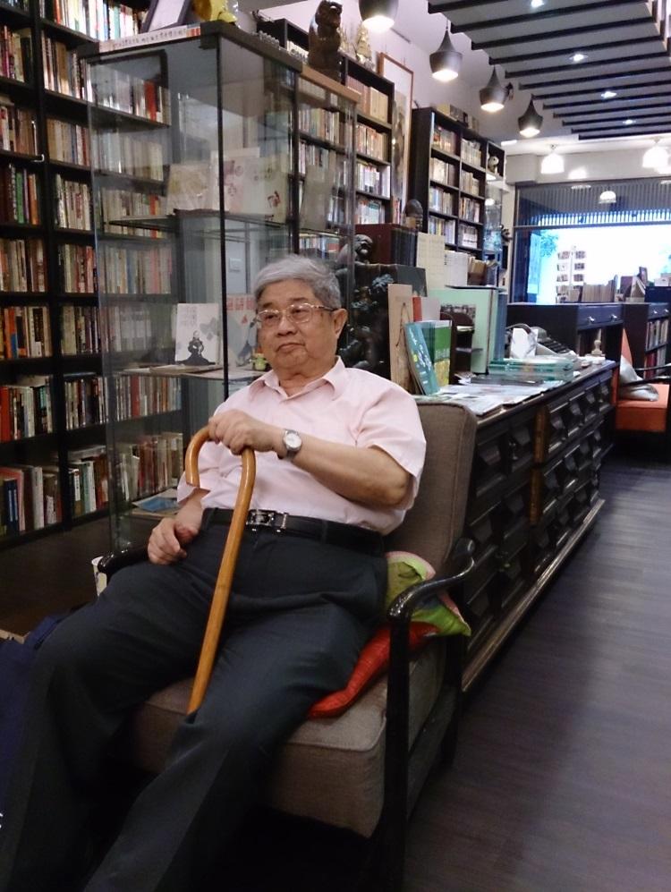 Posthumous citation sought for nativist poet Chao Tien-yi