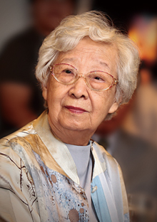 Novelist   Chi Pang-yuan