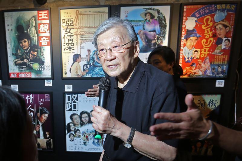 Godfather of Taiwanese Cinema | Li Hsing