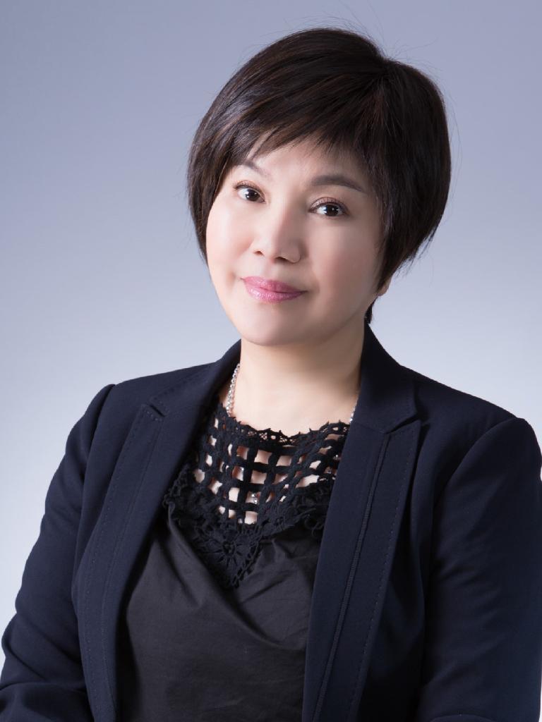 Legacy Series XXI: Tang Mei-yun