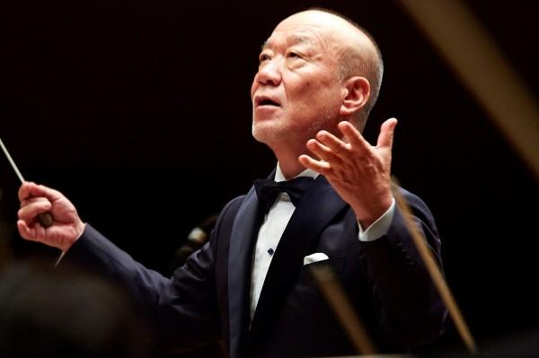 台南で久石譲さんタクト振るう ジブリ映画の音楽に市民ら大満足