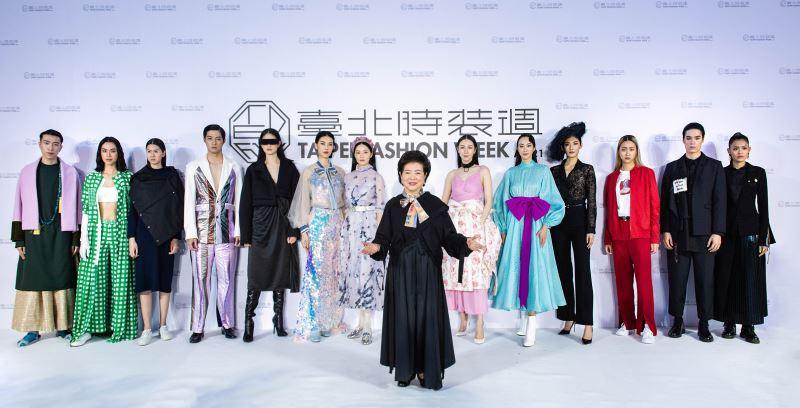 Inaugurada Semana de la Moda de Taipéi que destaca la moda sostenible