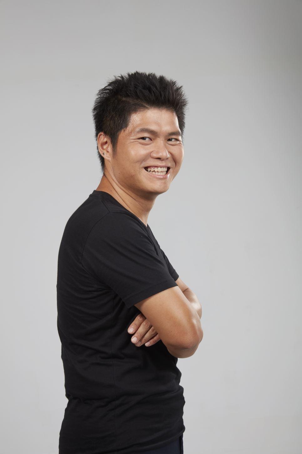 Architect   Eric Chen