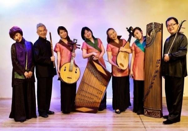 Chinese chamber music ensemble to tour New York City