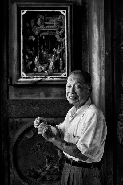 Master of Cut-and-Paste Ceramics | Wang Bao-yuan