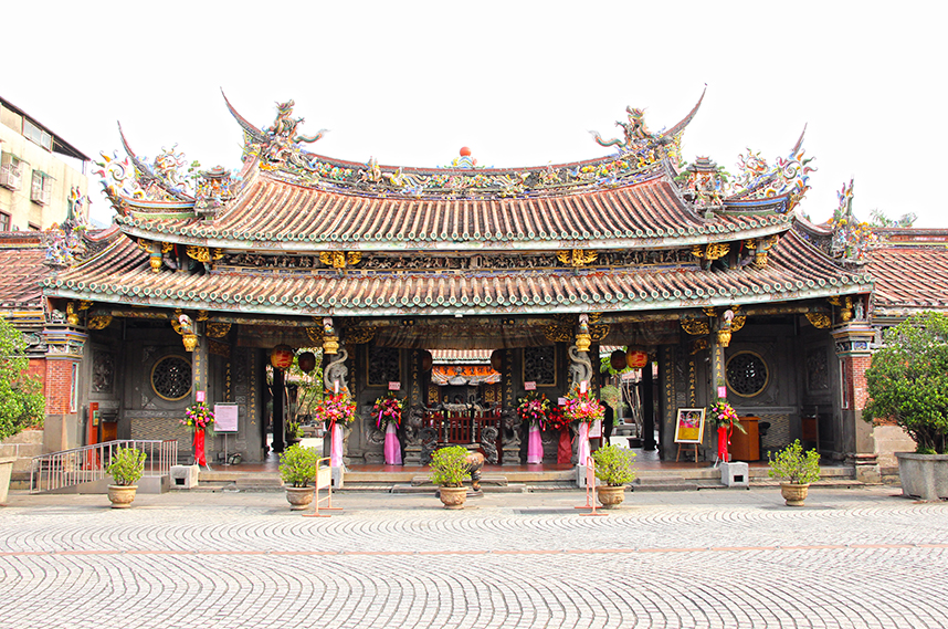 Dalongdong Bao'an Temple
