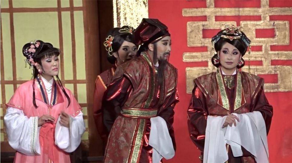 Rapport Series XXII: Lan-Yang Taiwanese Opera Company