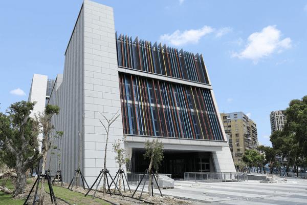 台湾戯曲センター