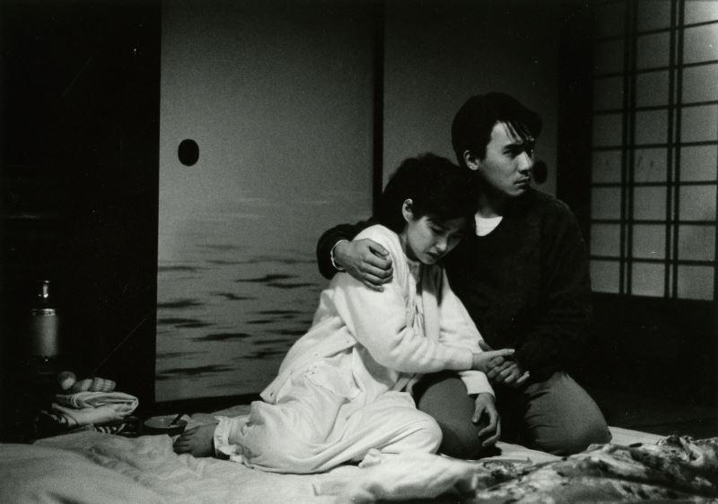 臺灣電影中的日本映像