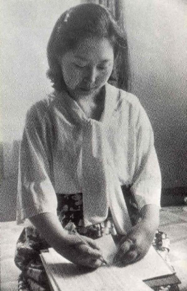 Writer | Liu Hsia