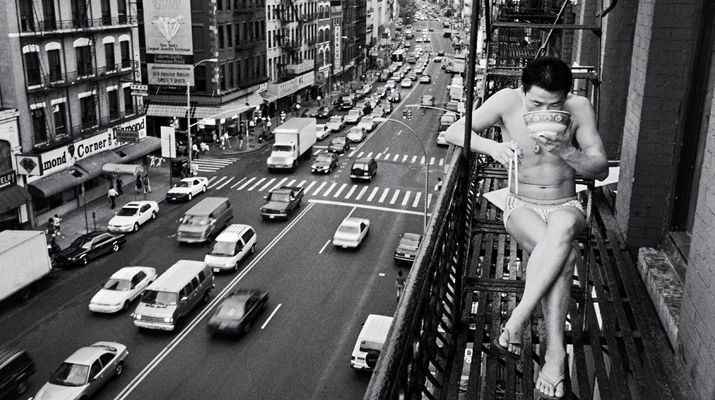 紐約第五屆「亞洲當代藝術週(Asian Contemporary Art Week 2008)」-- Snake Alley