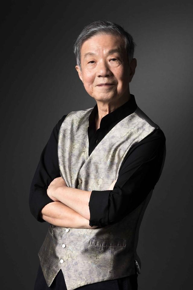 Hakka Composer | Wen Lung-hsin