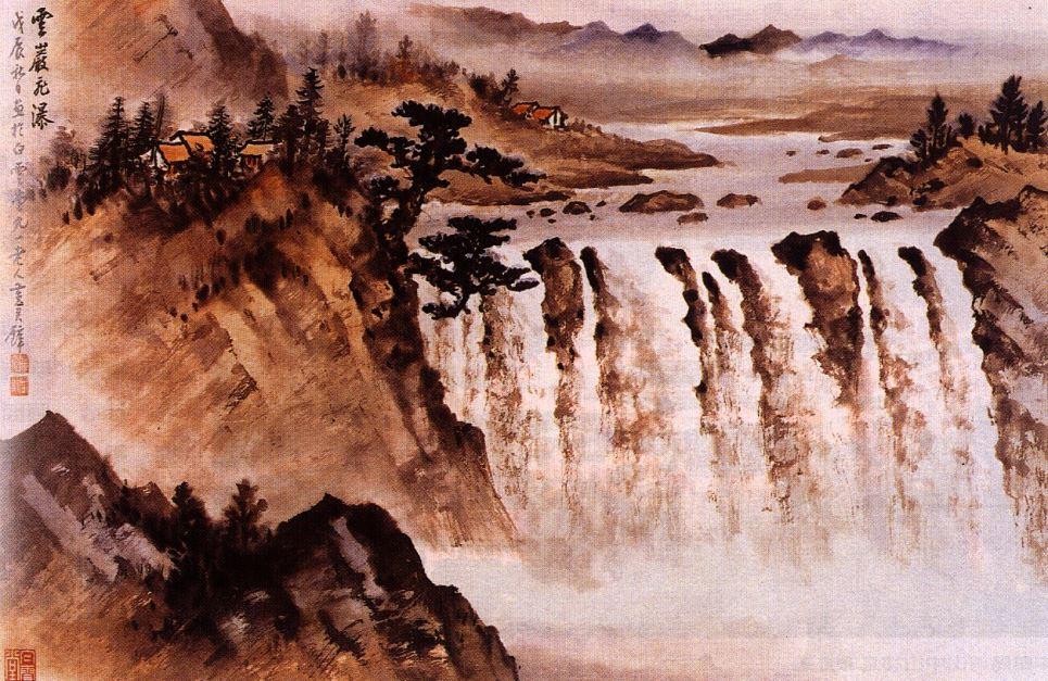 Classical Painter | Huang Chun-pi