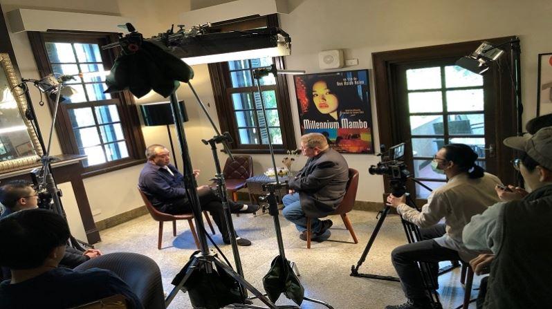 紐約公共電視CUNY TV推出「故事之島:臺灣當代電影」節目 2019年10月5日首播
