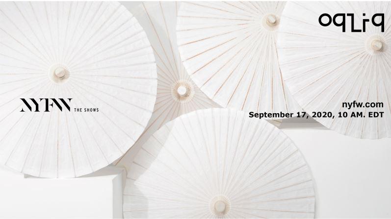 台灣時尚品牌oqLiq數位虛擬服裝秀9月17日震撼登場紐約時裝周