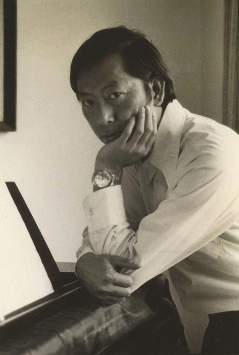 臺音講堂《春秋樂集》馬水龍教授逝世五周年 沙龍音樂會