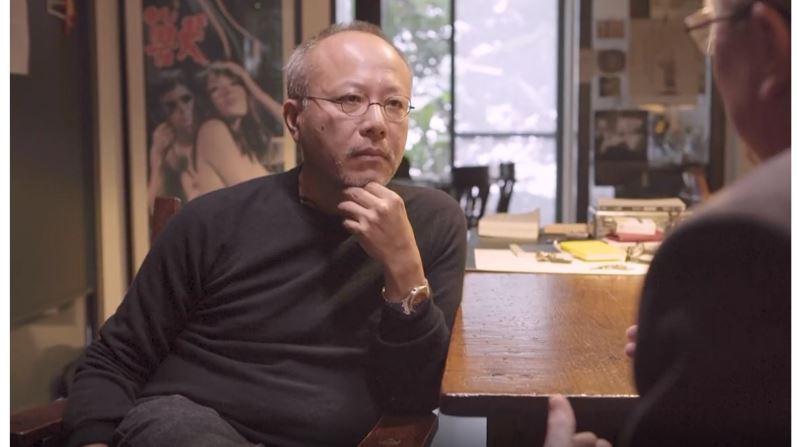 About Taiwanese filmmaker Chung Mong-hong