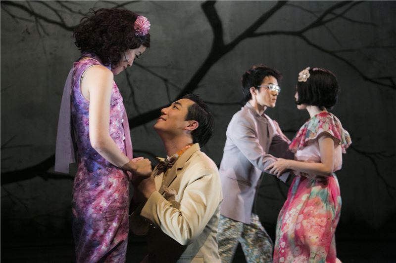 《熱天酣眠》2017小劇場‧大夢想Ⅳ