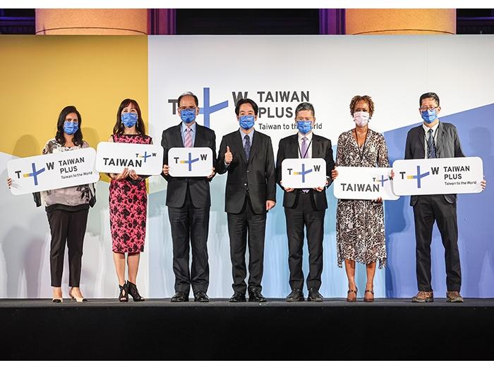 台湾初の国際動画配信プラットフォーム「Taiwan+」サービス開始 世界に発信へ