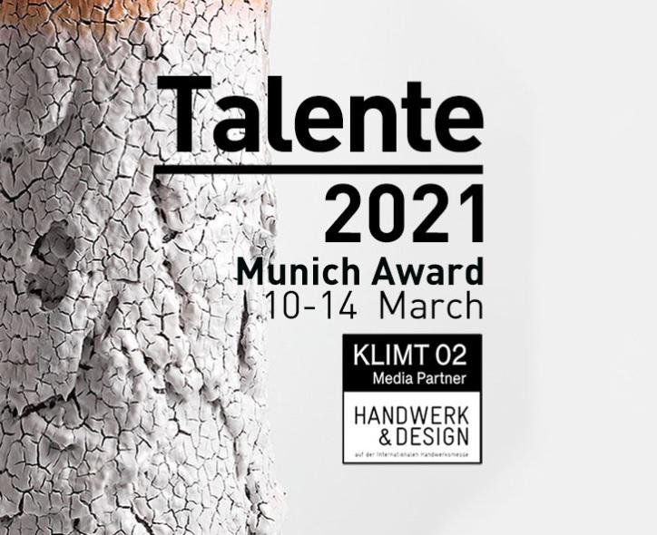 Sélection des jeunes artisans taiwanais pour participer à « TALENTE 2021 »