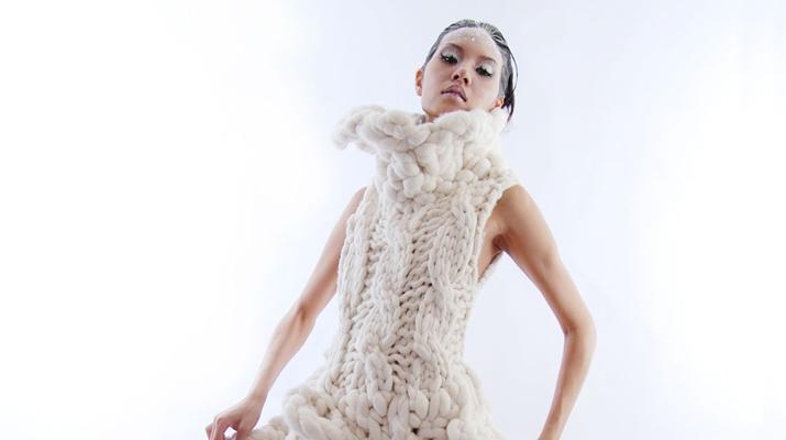 台灣服裝設計師 古又文 拿下紐約Gen Art's Styles「前衛時裝」大獎!