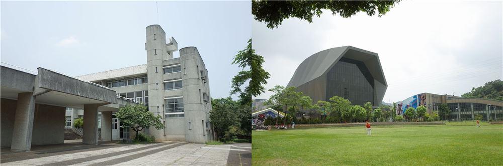 【講座】台湾カルチャーミーティング第1回「台湾建築散歩――戦後台湾建築史と都市景観の今」