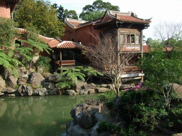 Nan Yuan (South Garden)