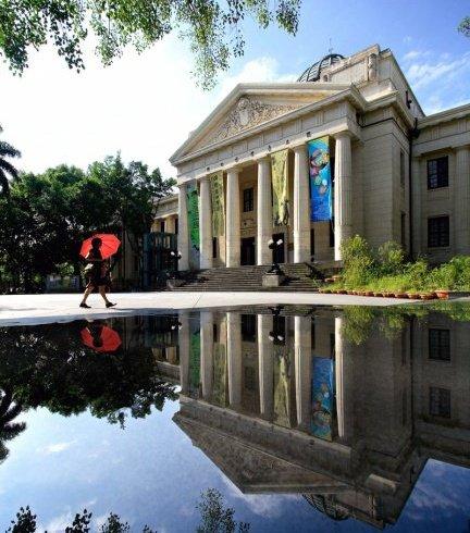 【文化台湾】いつでもどこでも楽しむ台湾文化!国立台湾博物館をオンライン見学しに行きましょう!