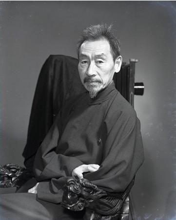 Photographer   Long Chin-san