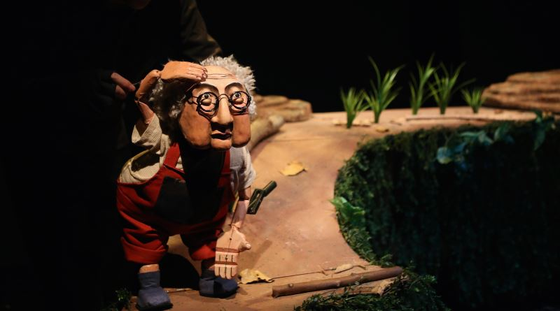Taiwanese puppeteers to join Vermont puppetry festival