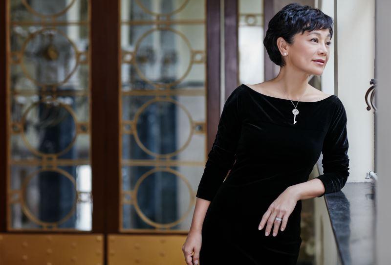 Scriptwriter-Director | Sylvia Chang Ai-chia